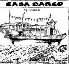 Casa-Barco