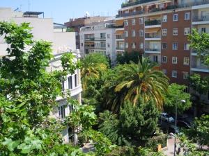 Apartamento Paseo General Martinez Campos de Madrid